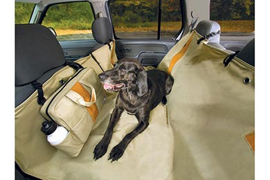 Honda Accord Kurgo Wander Dog Hammock