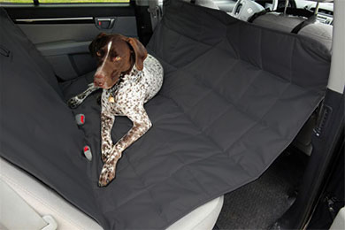 Ford Transit Connect PetEgo Hammock Seat Protector