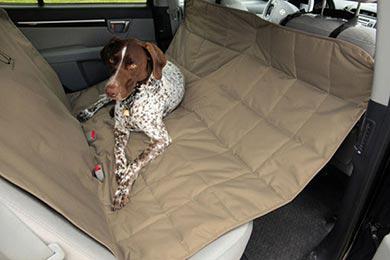 Subaru Impreza PetEgo Hammock Seat Protector