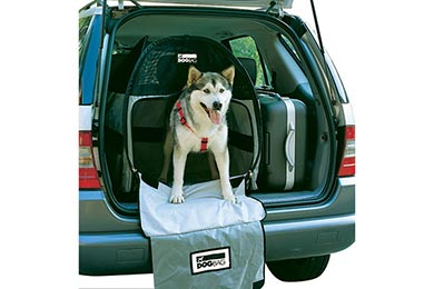 Lexus SC 430 PetEgo Dog Bag Pet Tent