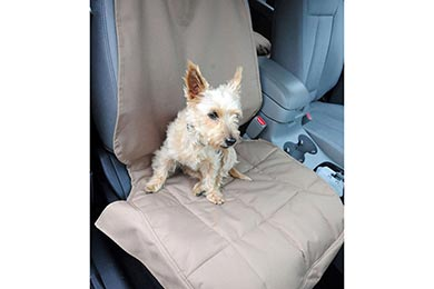 Ford Mustang PetEgo Dog Seat Protector