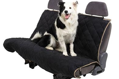 Plymouth Breeze PetEgo Animal Basics Velvet Seat Cover