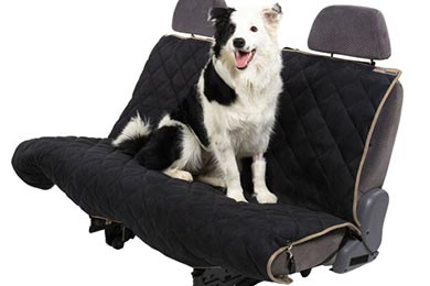 PetEgo Animal Basics Velvet Seat Cover