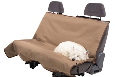 Toyota Venza PetEgo Animal Basics Waterproof Seat Cover