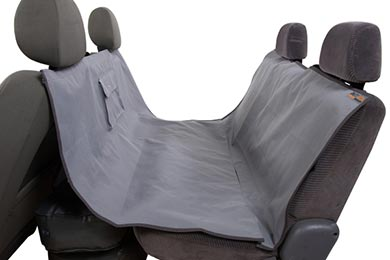 Lexus GX 470 PetEgo Animal Basics Waterproof Seat Hammock