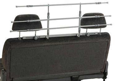 Suzuki XL7 PetEgo K9 Keeper Pet Safety Barrier