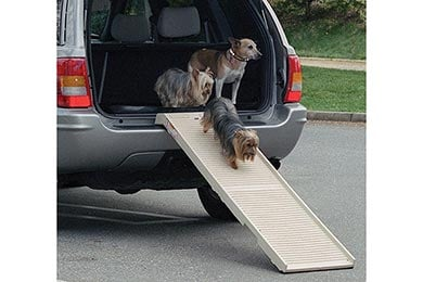 Lexus RX 350 PetSTEP Folding Pet Ramp