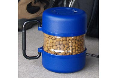 Ford F-250 PortablePET FoodTote