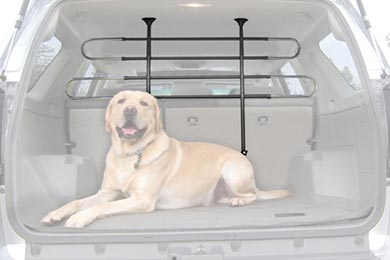 Suzuki XL7 PortablePET Pet Partition