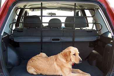 Swagman Pooch Guard Pet Barrier