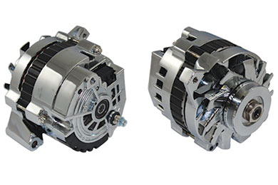 tru xp performance alternators