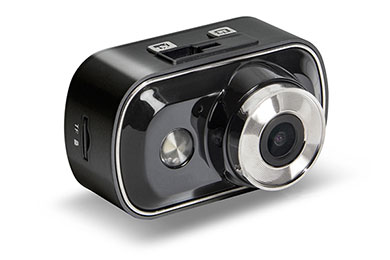 Ford F-150 ProZ Dual Action Camera