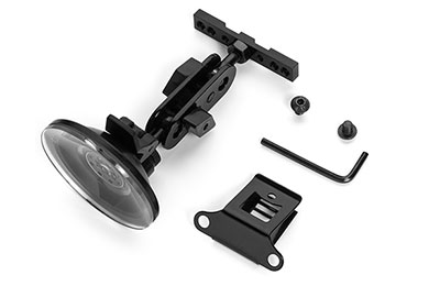 ProZ Suction Mount Radar Detector Bracket