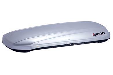 Toyota FJ Cruiser INNO Shadow Roof Cargo Box