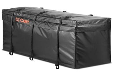 curt waterproof cargo carrier bags