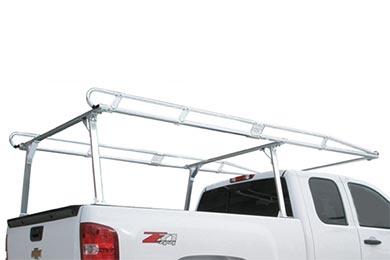 Dodge Dakota Hauler Racks Hauler Rack II