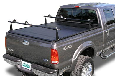 Chevy Colorado Hauler Racks Tonneau Rack