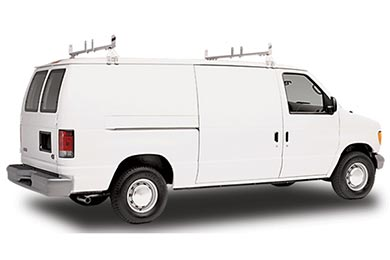 Chevy Express Hauler Racks Universal Van Rack