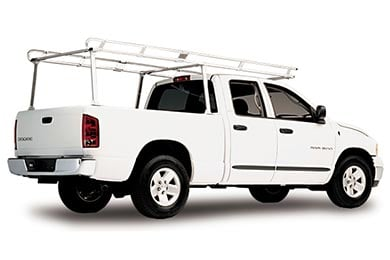 GMC Canyon Hauler Racks Utility Truck Rack