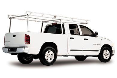 Hauler Racks Utility Truck Rack
