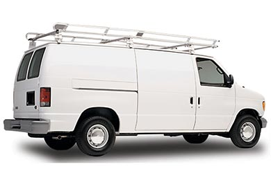 Chevy Express Hauler Racks Utility Van Rack