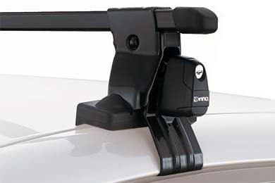 Dodge Caliber INNO Base Rack System