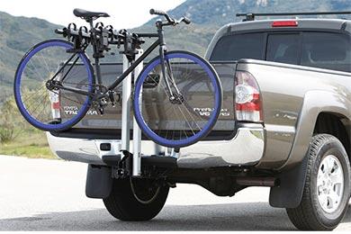 INNO Aero Light Hitch Mount Bike Rack