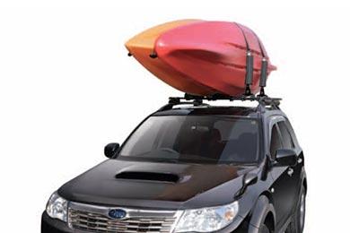 INNO Dual Kayak Rack