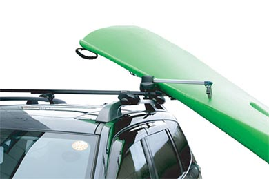Jeep CJ INNO Canoe & Kayak Lifter