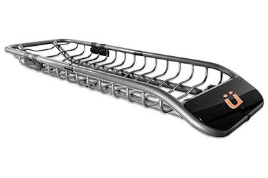 Infiniti G37 Kuat Skinny Cargo Basket