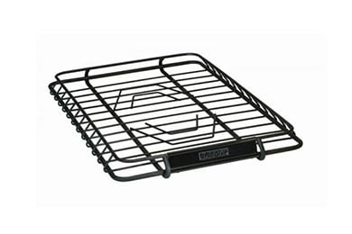 Jeep Patriot Lund Roof Cargo Rack