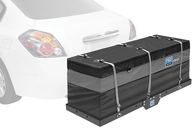 Toyota Tacoma Pro Series Amigo Hitch Cargo Carrier Bag