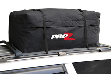 Ford Escape ProZ Rooftop Cargo Bag