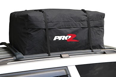 Mini Cooper ProZ Rooftop Cargo Bag