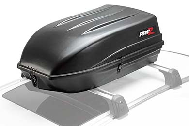 Saturn Aura ProZ RoadTripper Roof Cargo Box