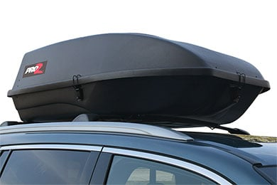 Mini Cooper ProZ Roof Cargo Box