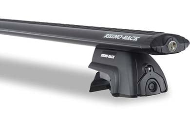 Chrysler Town and Country Rhino-Rack Aero Roof Rack System