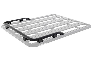 Jeep Patriot Rhino-Rack Pioneer Platform Rails