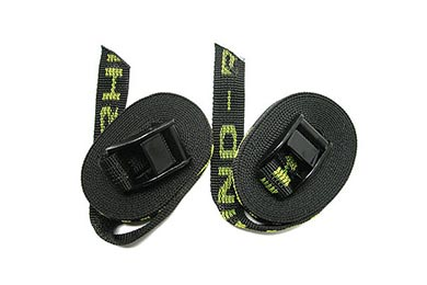 Saturn Ion Rhino-Rack Tie Down Straps