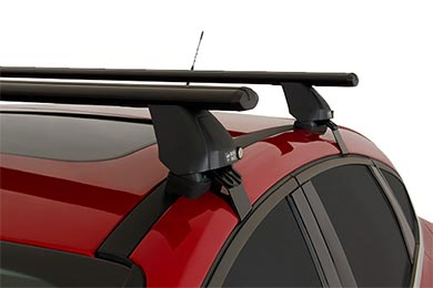 Lexus IS 300 Rhino Rack Aero Roof Rack System