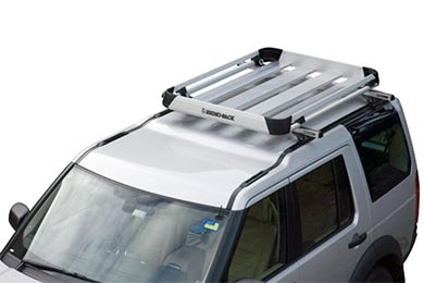 Jeep Patriot Rhino-Rack Alloy Tray Cargo Basket