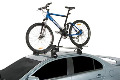 Lexus ES 350 Rhino-Rack Discovery Bike Carrier
