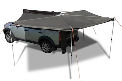 Lexus IS 250 Rhino-Rack Foxwing Awning