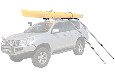 Ford F-150 Rhino-Rack Nautic Kayak Lifter