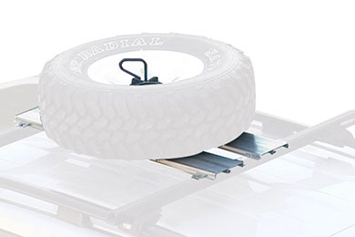 Rhino-Rack Platform Spare Tire Carrier