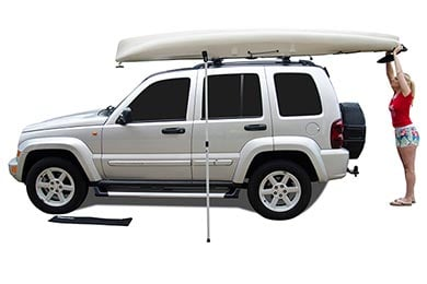 Honda Element Rhino-Rack Universal Side Loader