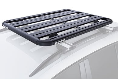 Ford Expedition Rhino-Rack Universal Pioneer Platform Roof Rack