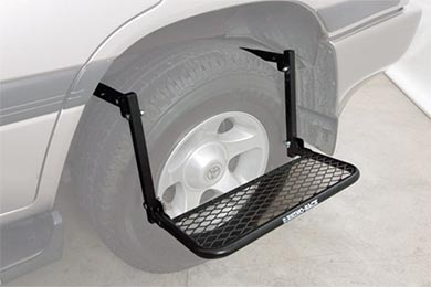 Land Rover Freelander Rhino-Rack Wheel Step