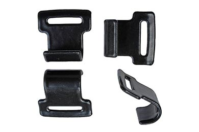Ford F-350 Rightline Gear Car Clips