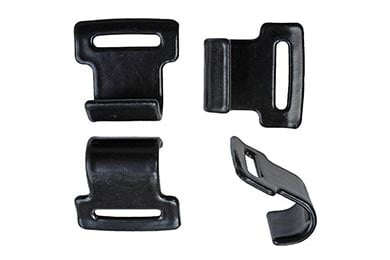 Acura SLX Rightline Gear Car Clips